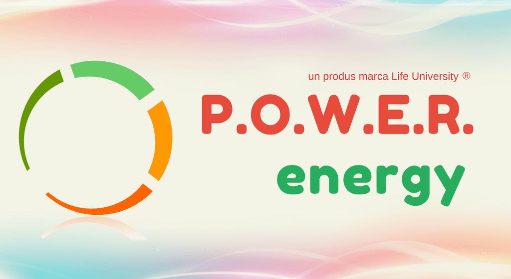 power energy energie pozitiva!