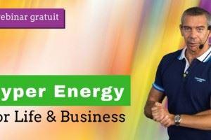 Energie si Vitalitate cu Bruno Medicina