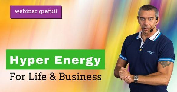 energie si vitalitate