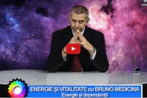 Cum scapi de dependente? – cu Bruno Medicina