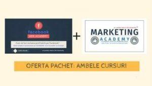 curs facebook ads academy so Marketing Academy