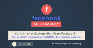 curs facebook