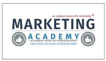 curs marketing