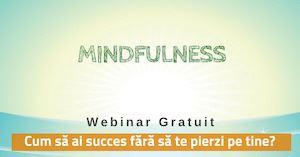 mindfulness succes