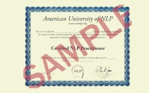 certificare internationala nlp