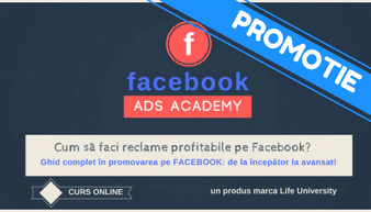 curs Facebook ADS