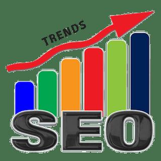 seo trends webinar