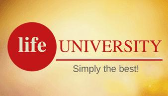logo life university