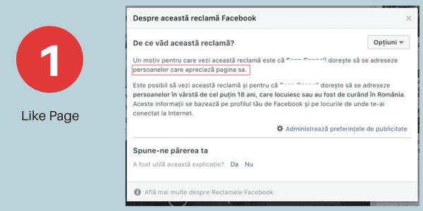 gdpr like page