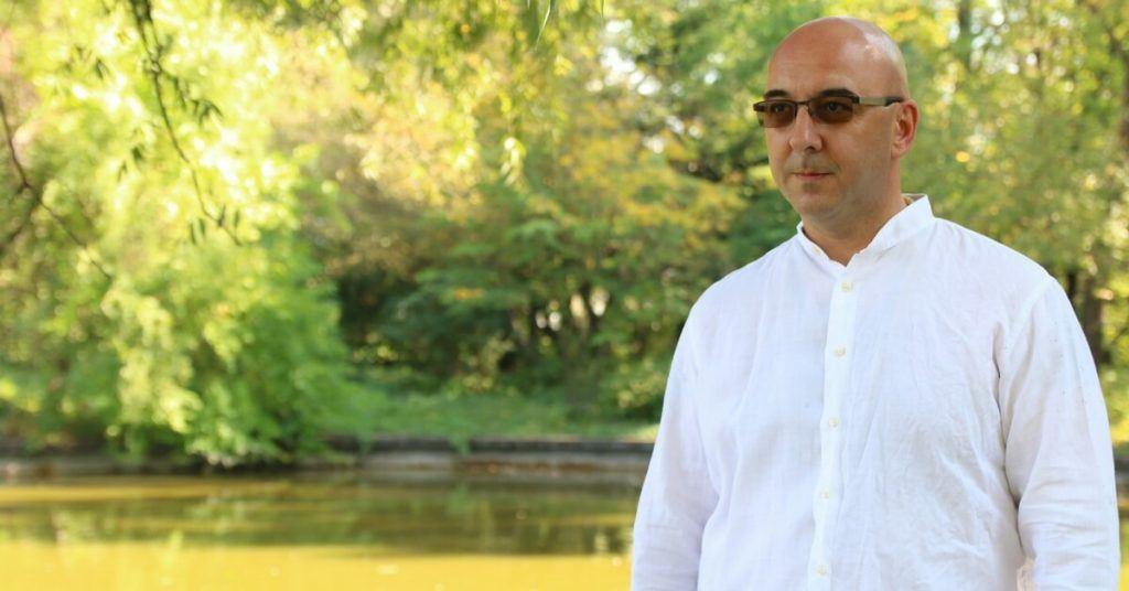 marius dumitrenco instructor curs mindfulness