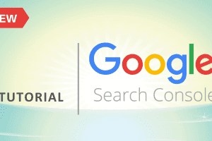 Tutorial Google Search Console