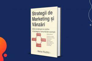 Strategii de Marketing si vanzari (16 strategii profitabile)