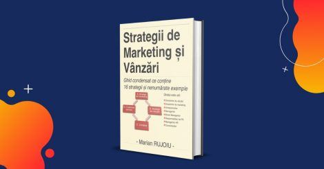 Strategii de Marketing si vanzari (16 strategii profitabile)