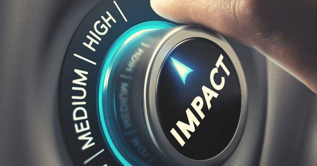 cursuri cu impact