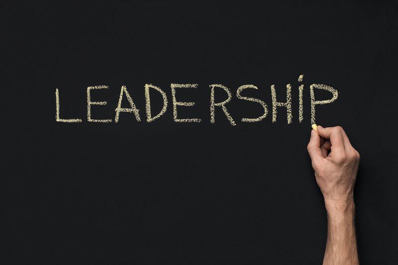 webinar leadership