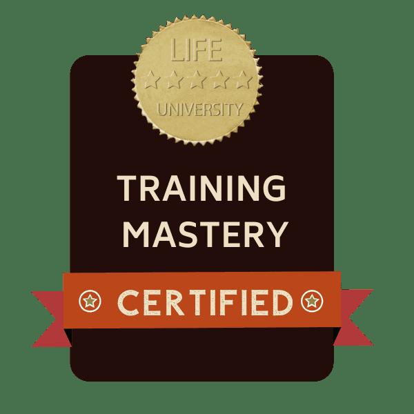 curs formator online badge