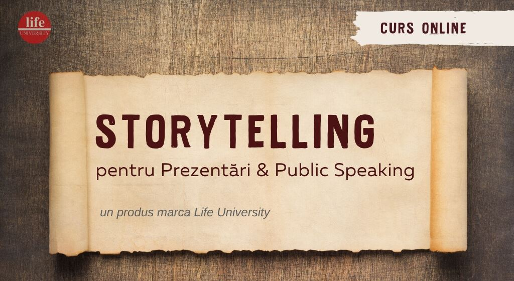 logo curs storytelling