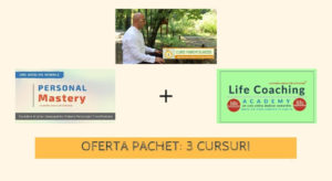 life coaching mindfulness personal mastery