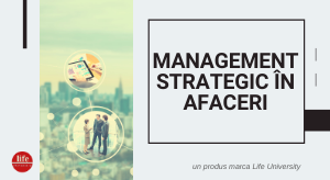curs Management Strategic in Afaceri