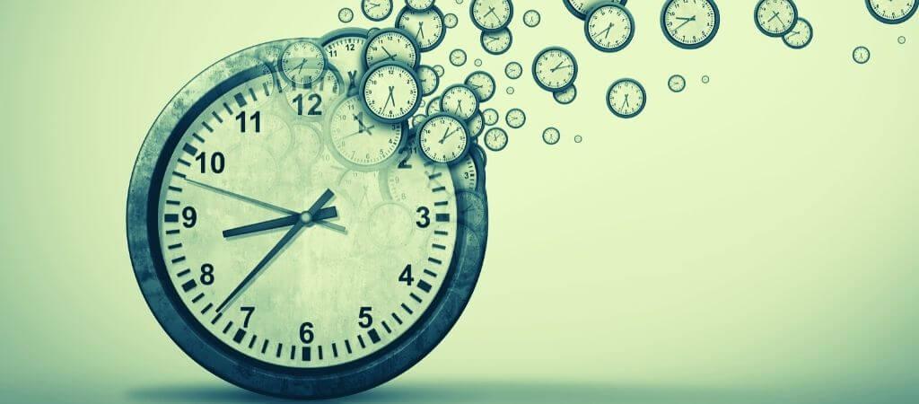 Curs Time Management online