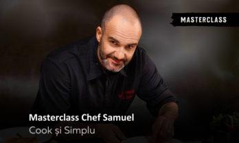 curs de gatit chef samuel