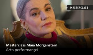 masterclass maia morgenstern