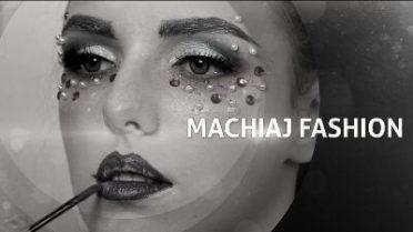 machiaj fashion