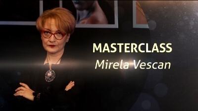 masterclass mirela vescan