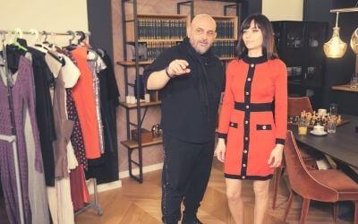 rochii potrivite curs stilism