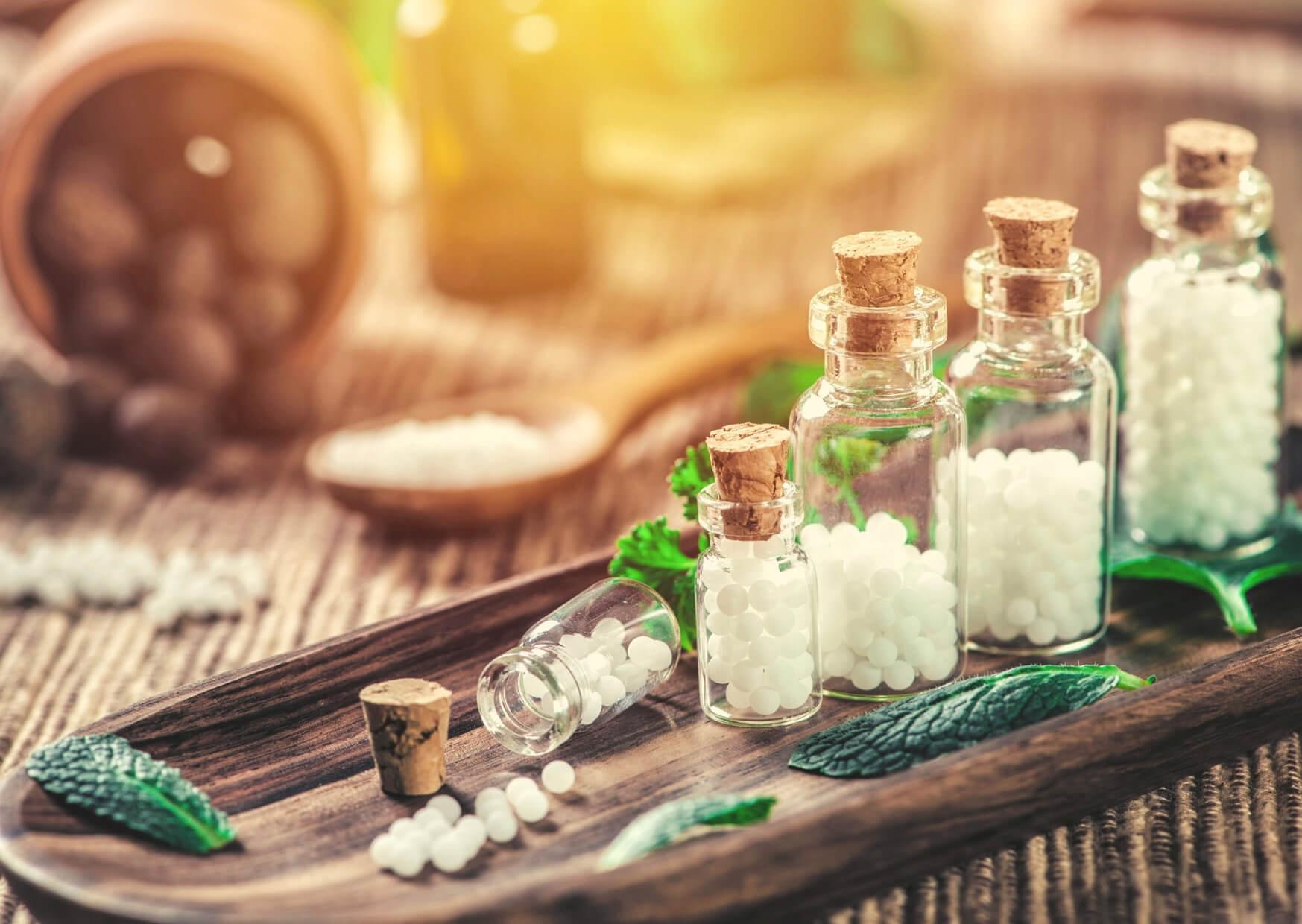 Homeopatie, Alergologie si Sistemul Imunitar