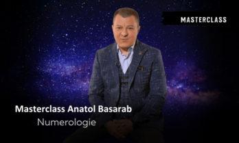 masterclass Anatol Basarab