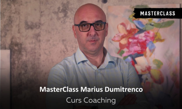 curs coaching masterclass Marius dumitrenco