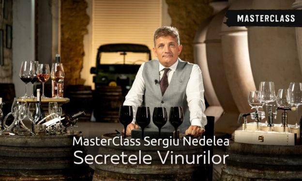 Curs Vinuri Sergiu Nedelea